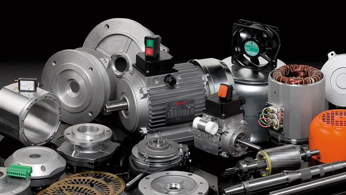 Bonani motori elettrici Parma