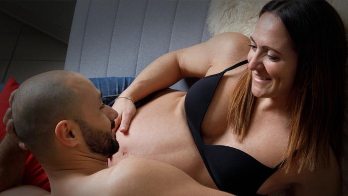 Foto di  maternità